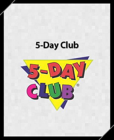 CEF Chattanooga 5-Day Club