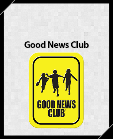 CEF Chattanooga Good News Club